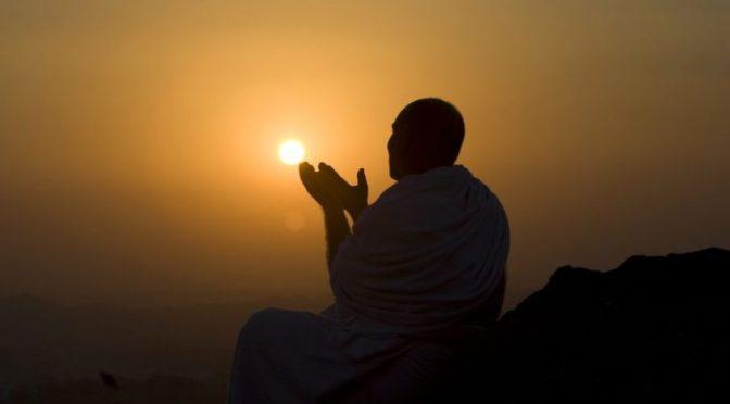 Audio: The Importance of Hajj